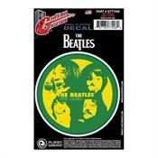 Planet Waves GT77208 Beatles Get Back Gitar Sticker