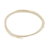 Hosco Japan CBL100CLW Gitar Elektronik Cloth Wire (Kumaş elektronik kablosu) 1 Metre